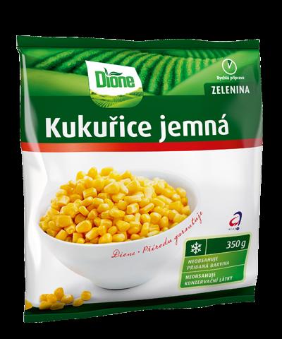 Kukuřice jemná Dione