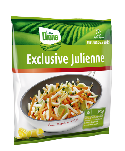 Exclusive Julienne