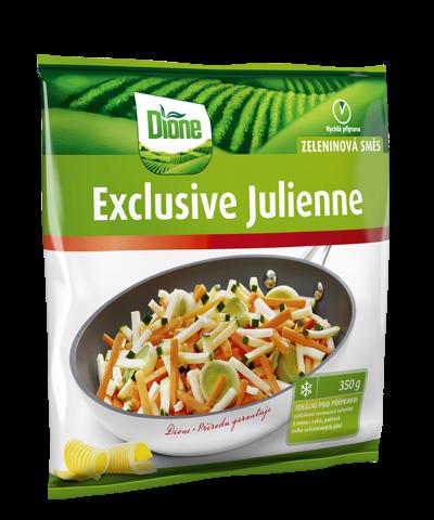 Exclusive Julienne