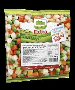 Bramborový salát Dione Extra