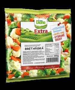 Bretaňská Dione Extra
